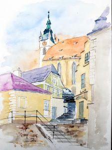 Piaristenkirche_Krems