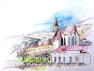 Spitz_Kirche