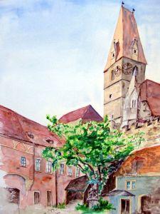 Marktplatz_Weissenkirchen